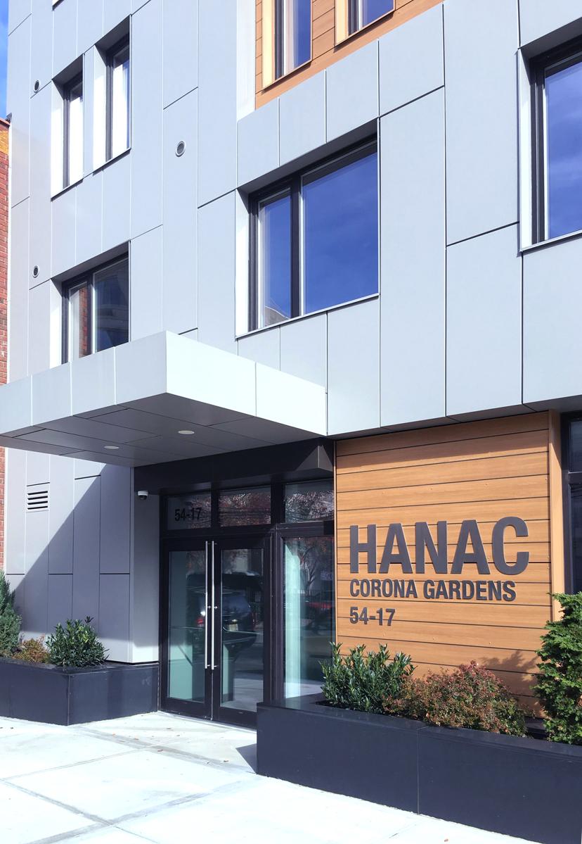 Hanac Corona Senior Residence