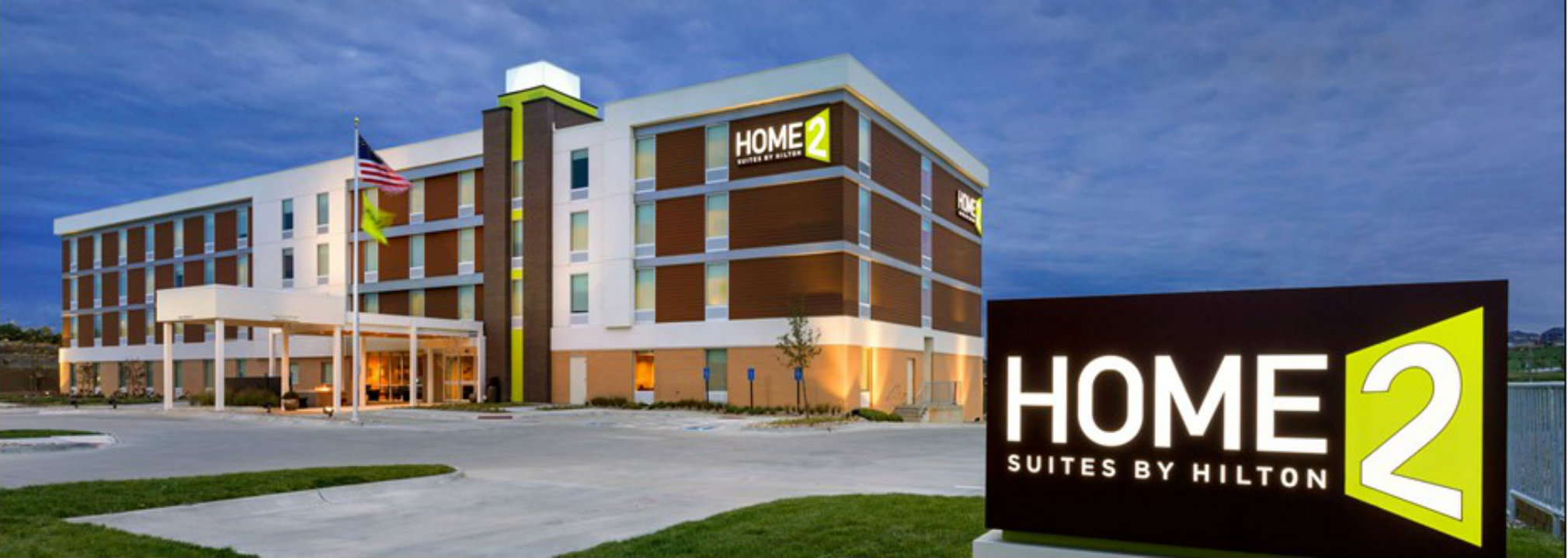 Home2 Suites - Silver Spring, MD rendering